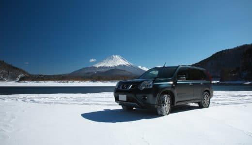 4WDなら雪道も安心!?雪道に強い駆動方式は4WDなのか考察