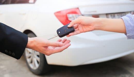 車の個人売買をするメリット・デメリットは?