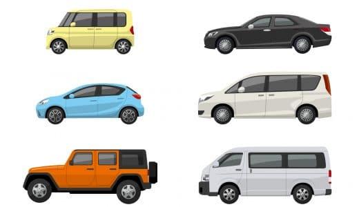 高額査定が期待できる車種・特徴とは?