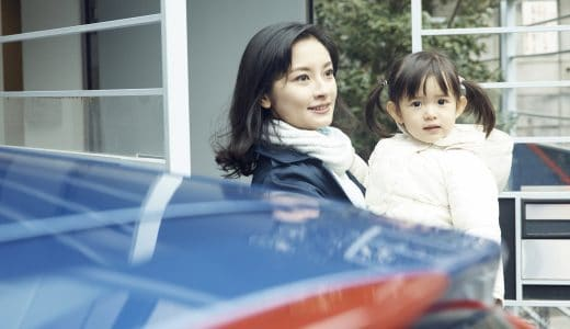 小さい子供のいる家庭におすすめの車