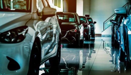 車の下取価格と新車購入時の値引の関係