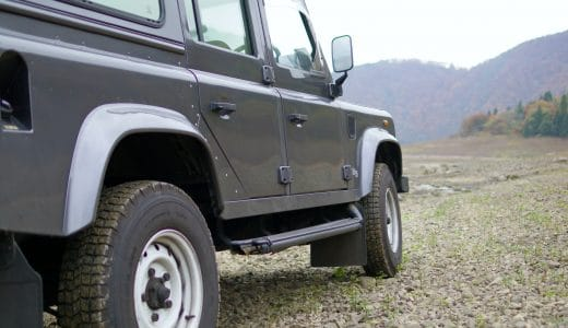 4WD車は、高く買取りしてくれる?地域によって価格が違うの?