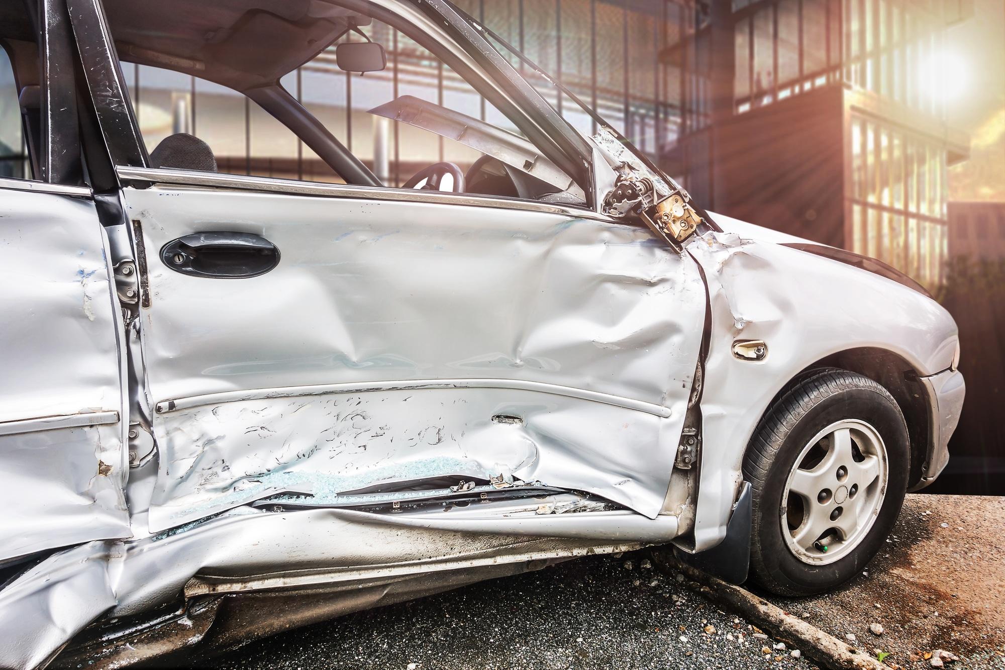 事故車の下取り・買取価格