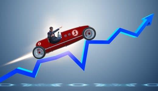 車の走行距離によって査定額が減点!適切な走行距離の目安は?