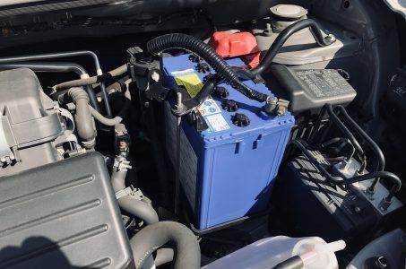 車のバッテリーが上がりの前兆と予防策をご紹介!