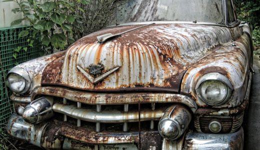 北海道の自動車はサビが多い?その原因と対処法を公開!また中古車購入の注意点も解説!