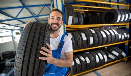 タイヤが車両から外れない時に試すべき5つの対処法をご紹介!