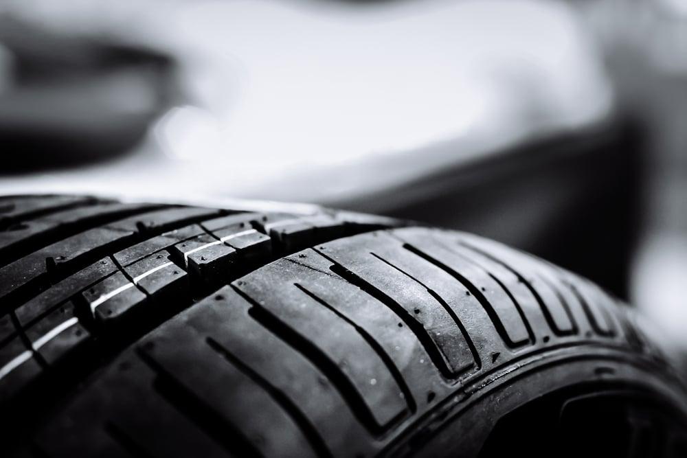 タイヤの構造を理解しておく