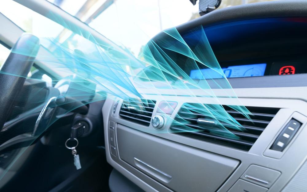 スズキ車でエアコンが効かない時に確認すべきこと!定番の故障の可能性も。。