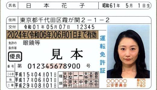 免許証不携帯と無免許運転の違いとは?違反点数や罰金について解説!